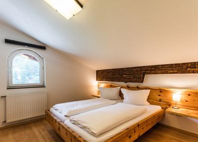 """Zimmer """"Frisch und Fein"""" im 3* Hotel Obermayr im Salzkammergut"""